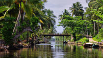 Private Tour: Negombo and Surrounding Area Attractions by Boat, Colombo, Cultural Tours