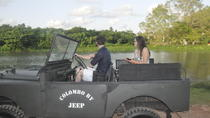 Private Tour of Colombo in a World War II Jeep, Colombo