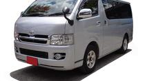 Private transfer from Galle to Yala by Air conditioned Minivan, Galle, Bus & Minivan Tours