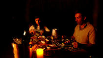 Romantic BBQ Dinner in the jungle of Yala, Yala National Park, Food Tours