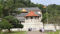 Top four day tours in two days - All Inclusive private tour from Colombo, Colombo, Private...