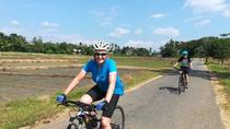 Village and Lagoon Cycling tour in Galle, Galle, Bike & Mountain Bike Tours