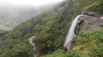 Water Fall Trekking in Knuckles Mountain Range, Kandy, Hiking & Camping