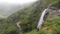 Waterfall Trekking in Knuckles Mountain Range, Kandy, Hiking & Camping