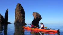 Three Sisters Sea Kayaking Day Tour, Nova Scotia