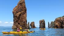 Three Sisters Sea Kayaking Day Tour, Nova Scotia, Kayaking & Canoeing