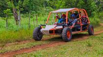 Familien-Buggy-Abenteuer in Punta Cana, Punta Cana, 4WD, ATV & Off-Road Tours