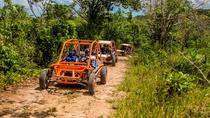 Flintstones Buggy Abenteuer in Punta Cana, Punta Cana, 4WD, ATV & Off-Road Tours