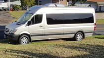 Group Transfers by Van Throughout Maui, Maui, Bus Services