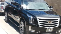 Private Sedan or Shuttle Transfer on Maui, Maui, Airport & Ground Transfers