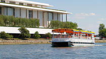 Monuments Tour by Bus Plus Potomac River Cruise, Washington DC, Day Cruises