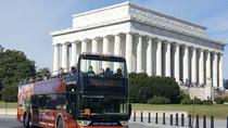 Washington DC Essential Hop-On Hop-Off, Washington DC, Hop-on Hop-off Tours
