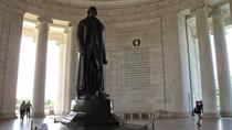 Washington DC Grand Tour, Washington DC, City Tours