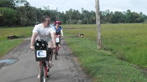 35km Mountain Bike Day Tour in Galle, ゴール