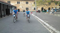Galle Fort and City Cycling Tour, Galle