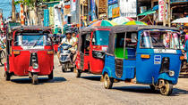 GALLE SIGHTSEEIN RICKSHAW TOUR, Galle, Cultural Tours