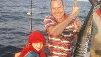 Private Trolling Fishing Tour in Galle, Galle, Fishing Charters & Tours