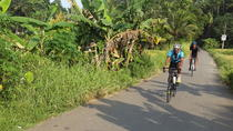 Sporting Cycling Tour in Galle, Galle, Bike & Mountain Bike Tours