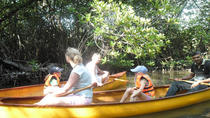 Unawatuna Lagoon Canoeing Excursion, ゴール