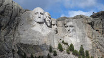 Mount Rushmore and More Tour, Rapid City, Day Trips