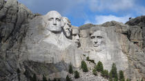 Tour Mount Rushmore und mehr, Rapid City, Day Trips