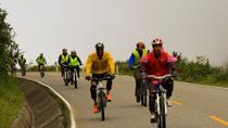 4-Day Inca Jungle Adventure to Machu Picchu Including Mountain Biking, Rafting and Zipline, Cusco,...