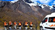 4-Day Inca Jungle Adventure to Machu Picchu Including Mountain Biking, Rafting and Zipline, Cusco, ...