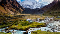 5-Day All-Inclusive Salkantay Trek To Machu Picchu, Cusco, Multi-day Tours