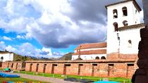 5-Day Cusco and Machu Picchu Tour, Cusco, Multi-day Tours