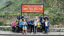 8-Day Classic Inca Trail Journey to Machu Picchu from Cusco, Cusco, Horseback Riding