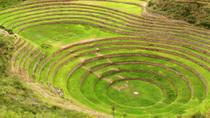 Maras, Moray and Chinchero Private Day Trip from Cusco, Cusco, Overnight Tours
