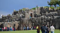 Private Half-Day Cusco City Tour, Cusco, Day Trips