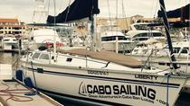 Cabo San Lucas Private Sailing Tour with Snorkeling, Los Cabos, Sailing Trips