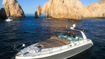 Luxuriöse Private Yacht Cruise in Los Cabos, Los Cabos