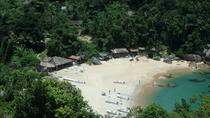 Jungle & Beach Trek, Paraty, Eco Tours