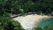 Jungle & Beach Trek, Paraty, Hiking & Camping