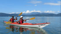 Kayaking Adventure in Paraty, Paraty