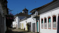 Shared Small Group WalkingTour of Brazil's Paraty Old Town, Paraty, Walking Tours