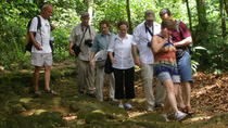 Walking the Gold Trail tour, Paraty, Cultural Tours
