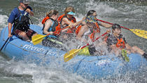 Deschutes River Rafting - Half Day Adventure