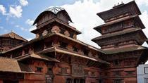 Experience Kathmandu: 5-Hour City Tour, Kathmandu, City Tours