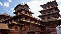 Experience Kathmandu: Tour of The City, Kathmandu, Full-day Tours