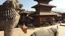 Full day Explore Bhatapur -Pasupati Nath Temple and Boudh Nath Stupa, Kathmandu, Day Trips