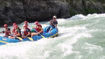 White Water Rafting on Trisuli River from Kathmandu , Kathmandu, White Water Rafting