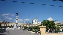 San Salvador Complete Experience Tour, San Salvador, Half-day Tours