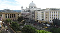 Shore Excursion from Acajutla: San Salvador City Tour, El Salvador, Ports of Call Tours