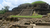 Shore Excursion from Acajutla: Tazumal Ruins, Casablanca and Santa Ana, El Salvador, Ports of Call ...