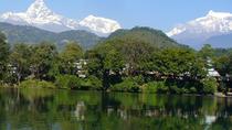 Nepal Cultural & Adventure, Kathmandu, 4WD, ATV & Off-Road Tours