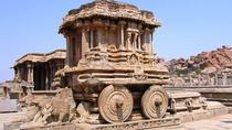 2nts 3days Incredible Hampi & Vijayanagar Empire UNESCO World Heritage Sites, Bangalore, Cultural ...
