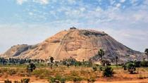 Day Tour to Monolithic rock fort at Bhongir, Yadadri & Kolanupaka, Hyderabad, Private Sightseeing ...